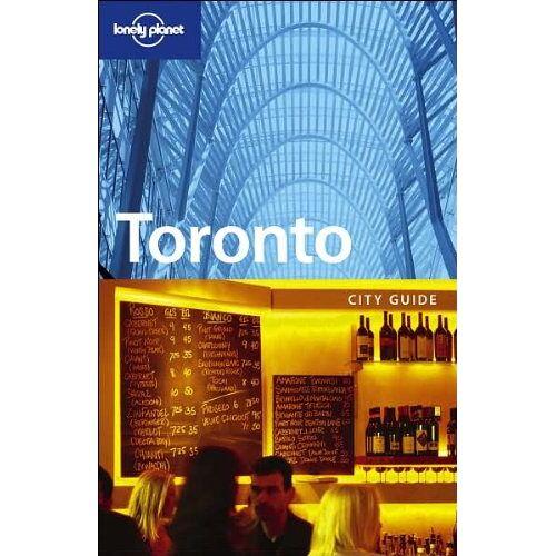 Natalie Karneef - Toronto. City Guide (Lonely Planet Toronto) - Preis vom 06.03.2021 05:55:44 h