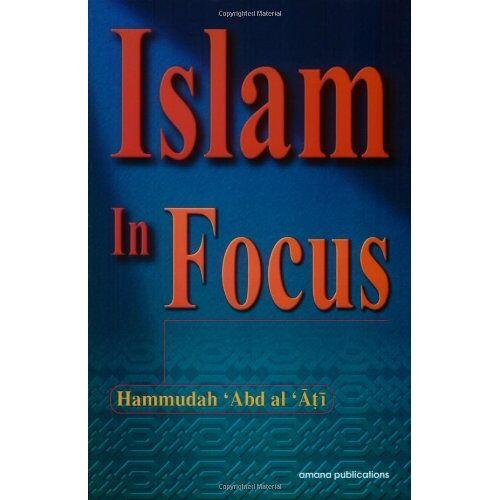 ATI Islam in Focus - Preis vom 21.04.2021 04:48:01 h