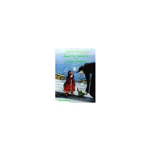 Helena Olofsson - Gorilla Hobelia und Langer Schatten - Preis vom 21.10.2020 04:49:09 h
