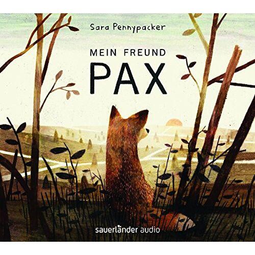 Sara Pennypacker - Mein Freund Pax - Preis vom 21.10.2020 04:49:09 h