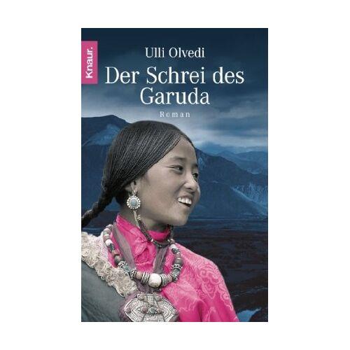 Ulli Olvedi - Der Schrei des Garuda: Roman - Preis vom 03.05.2021 04:57:00 h