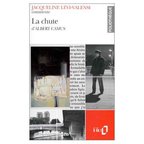 J. Levi-Valensi - Chute Fo Th (Foliotheque) - Preis vom 03.05.2021 04:57:00 h