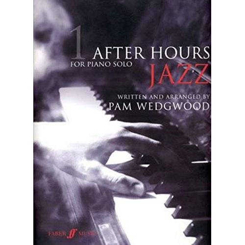 - After Hours Jazz: (Piano): Piano Solo - Preis vom 18.04.2021 04:52:10 h