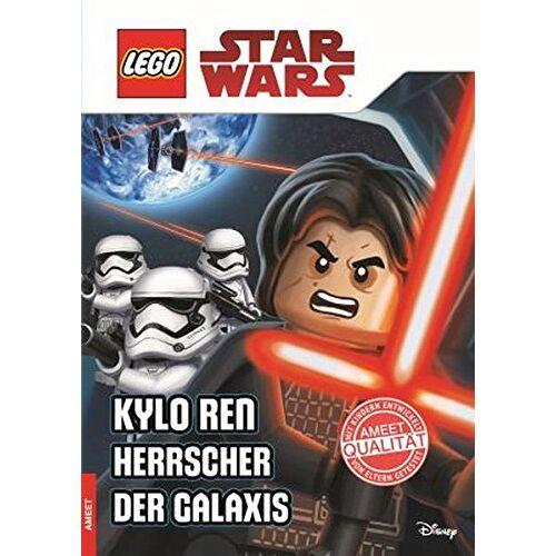 - LEGO® Star Wars™ - Kylo Ren – Herrscher der Galaxis - Preis vom 11.12.2019 05:56:01 h