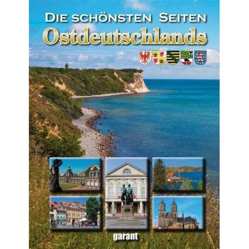 - Die schönsten Seiten Ostdeutschland - Preis vom 13.04.2021 04:49:48 h