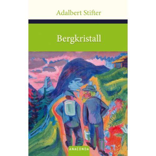 Adalbert Stifter - Bergkristall - Preis vom 25.02.2021 06:08:03 h
