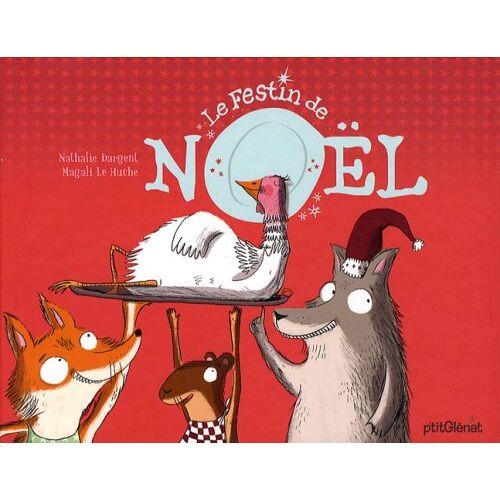 Nathalie Dargent - Le Festin de Noël - Preis vom 13.05.2021 04:51:36 h