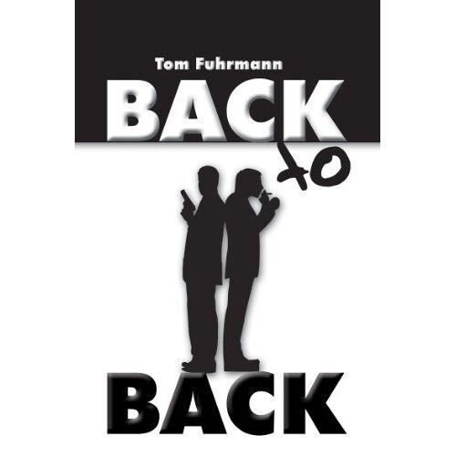 Tom Fuhrmann - Back to Back - Preis vom 06.05.2021 04:54:26 h