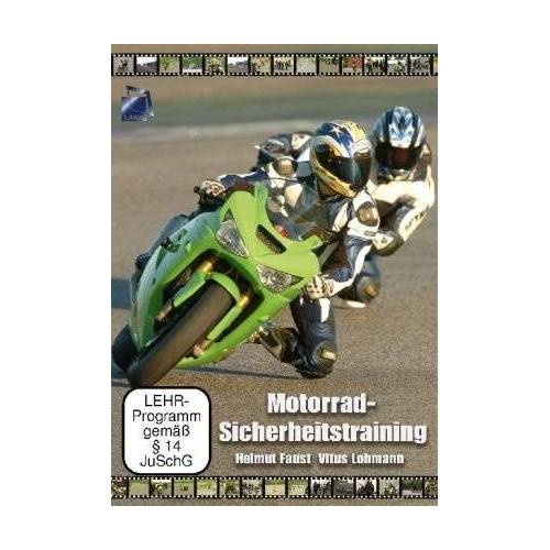 - Motorrad-Sicherheitstraining (DVD) - Preis vom 07.09.2020 04:53:03 h
