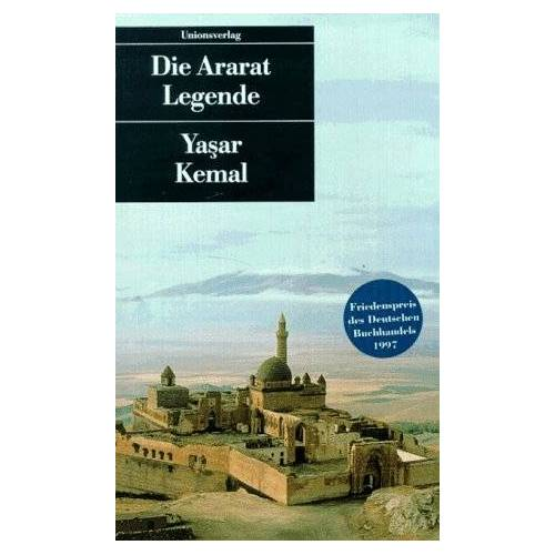Yasar Kemal - Die Ararat Legende - Preis vom 16.05.2021 04:43:40 h