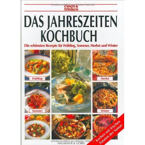 - Das Jahreszeiten-Kochbuch - Preis vom 06.09.2020 04:54:28 h