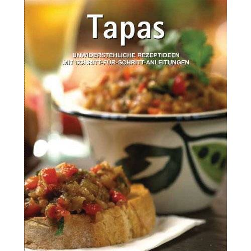 N.N. - Tapas - Preis vom 05.09.2020 04:49:05 h