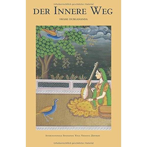 Swami Durgananda - der Innere Weg - Preis vom 13.11.2019 05:57:01 h
