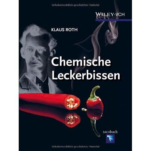 Roth Chemische Leckerbissen - Preis vom 06.05.2021 04:54:26 h
