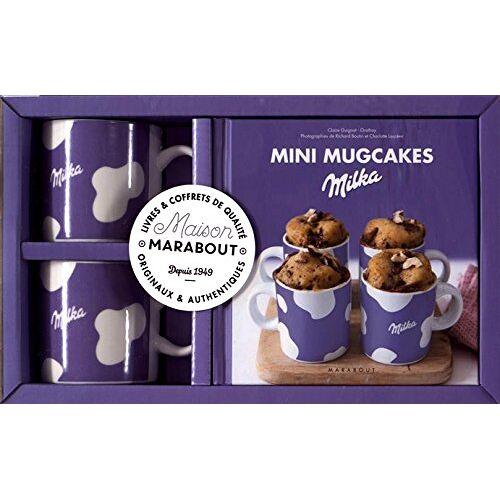 - Mini mugcake milka 2 tasses - Preis vom 03.05.2021 04:57:00 h