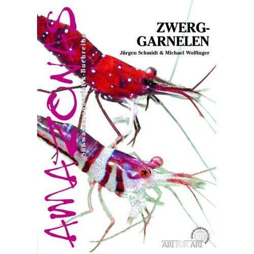 Michael Wolfinger - Zwerggarnelen: Die Gattungen Caridina und Neocaridina - Preis vom 20.10.2020 04:55:35 h