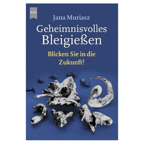 Jana Muriasz - Heyne Kompakt Info, Nr.76, Geheimnisvolles Bleigießen - Preis vom 19.10.2020 04:51:53 h