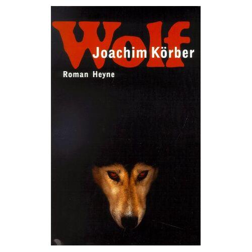 Joachim Körber - Wolf - Preis vom 21.10.2020 04:49:09 h