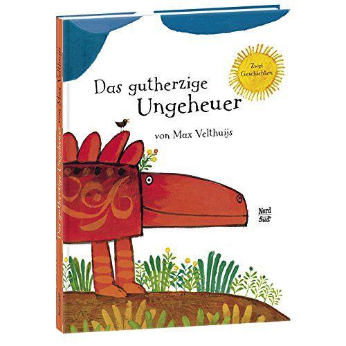 Max Velthuijs - Das gutherzige Ungeheuer - Preis vom 08.05.2021 04:52:27 h
