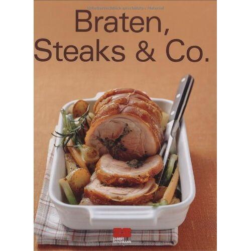 - Braten, Steaks & Co - Preis vom 04.09.2020 04:54:27 h