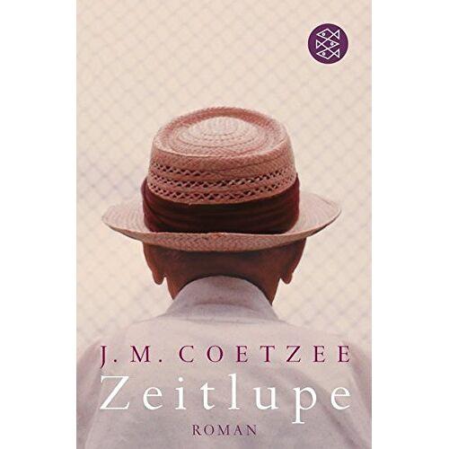 Coetzee, J. M. - Zeitlupe: Roman - Preis vom 20.10.2020 04:55:35 h