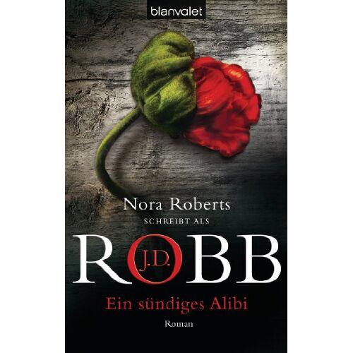 Robb, J. D. - Ein sündiges Alibi: Roman - Preis vom 19.10.2020 04:51:53 h