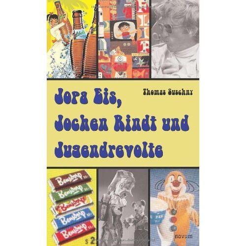 Suschny, Peter Thomas - Jopa Eis, Jochen Rindt & Jugendrevolte - Preis vom 20.10.2020 04:55:35 h