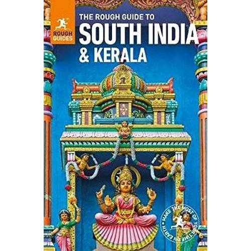 Rough Guides - The Rough Guide to South India and Kerala (Rough Guides) - Preis vom 18.10.2020 04:52:00 h