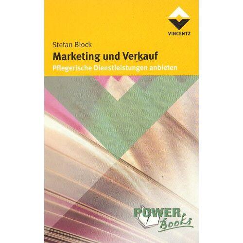 Stefan Block - Marketing und Verkauf - Preis vom 21.10.2020 04:49:09 h