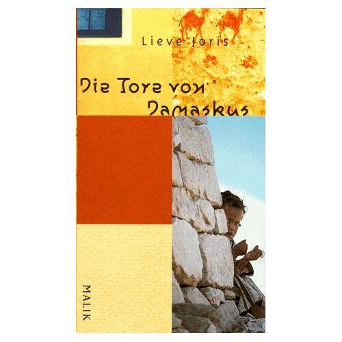 Lieve Joris - Die Tore von Damaskus - Preis vom 22.04.2021 04:50:21 h