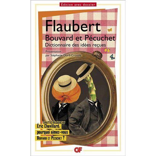 Gustave Flaubert - Bouvard et Pécuchet - Preis vom 03.05.2021 04:57:00 h