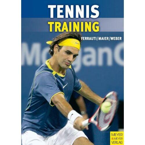 Alexander Ferrauti - Tennistraining - Preis vom 26.10.2020 05:55:47 h