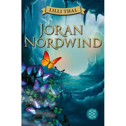 Lili Thal - Joran Nordwind - Preis vom 23.02.2021 06:05:19 h