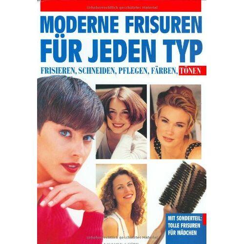 - Moderne Frisuren für jeden Typ - Preis vom 08.05.2021 04:52:27 h