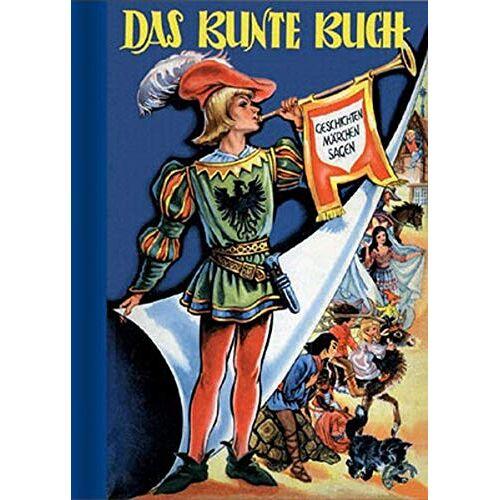 Erwin Czerwenka - Das Bunte Buch - Preis vom 04.10.2020 04:46:22 h