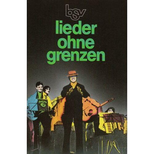 Walter Layher - Lieder ohne Grenzen - Preis vom 15.05.2021 04:43:31 h