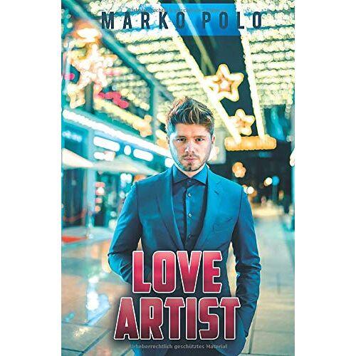 Marko Polo - Love Artist - Preis vom 27.02.2021 06:04:24 h