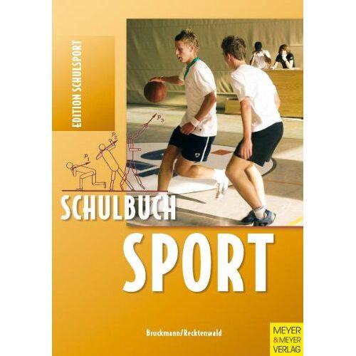 Klaus Bruckmann - Schulbuch Sport - Preis vom 16.04.2021 04:54:32 h