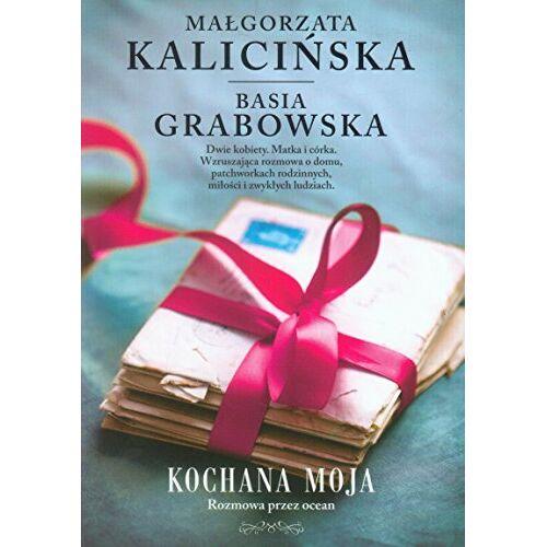 Malgorzata Kalicinska - Kochana Moja - Preis vom 04.09.2020 04:54:27 h