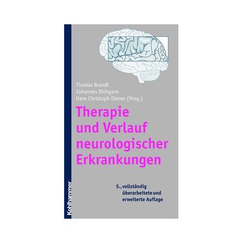 Brandt Therapie und Verlauf neurologischer Erkrankungen - Preis vom 10.05.2021 04:48:42 h