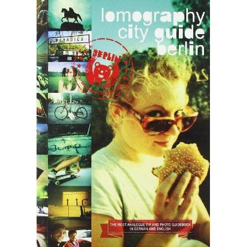 - Lomography City Guide Berlin - Preis vom 05.09.2020 04:49:05 h