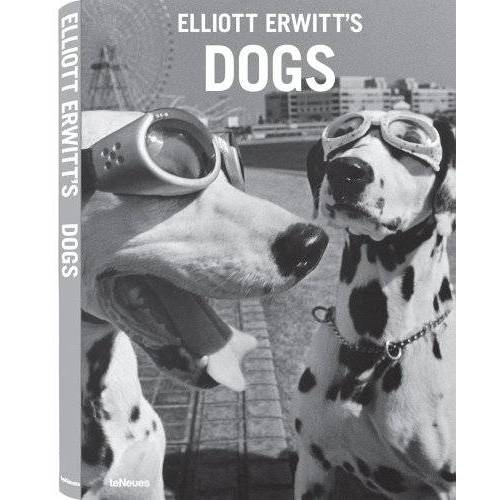 Elliott Erwitt - Elliott Erwitt`s Dogs - Preis vom 20.10.2020 04:55:35 h