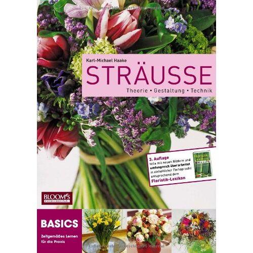 Haake, Karl M - Basics Sträusse - Preis vom 21.10.2020 04:49:09 h