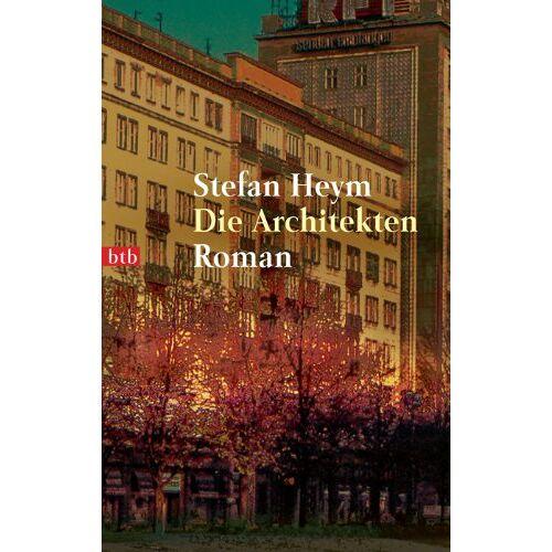 Stefan Heym - Die Architekten: Roman - Preis vom 15.04.2021 04:51:42 h