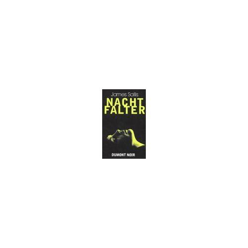 James Sallis - DuMont Noir, Nr.20, Nachtfalter - Preis vom 21.04.2021 04:48:01 h