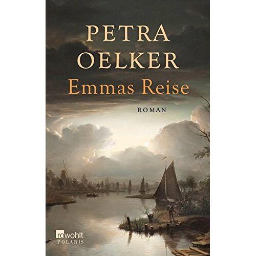 Petra Oelker - Emmas Reise - Preis vom 21.04.2021 04:48:01 h