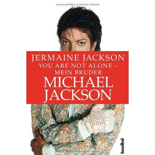 Jackson You are not alone - Mein Bruder Michael Jackson - Preis vom 27.01.2020 06:03:55 h