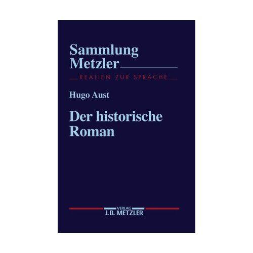 Hugo Aust - Der historische Roman - Preis vom 14.05.2021 04:51:20 h