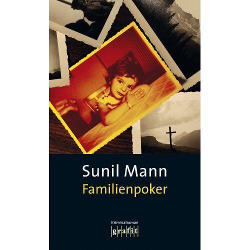 Sunil Mann - Familienpoker - Preis vom 14.04.2021 04:53:30 h