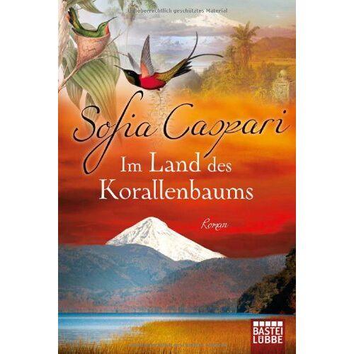Sofia Caspari - Im Land des Korallenbaums: Roman - Preis vom 12.04.2021 04:50:28 h